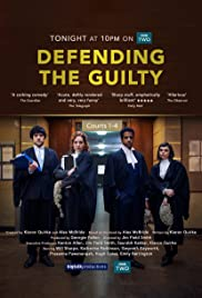 Defending the Guilty Poster