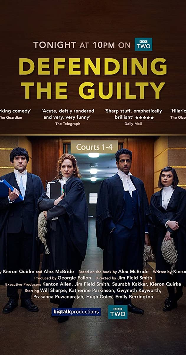 Download Defending the Guilty or watch streaming online complete episodes of  Season 2 in HD 720p 1080p using torrent