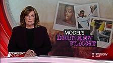 Model's Drunken Flight