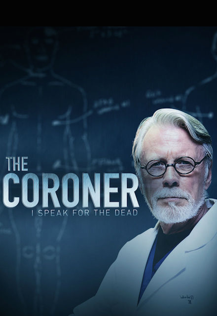 The Coroner I Speak For The Dead Tv Series 2016 Imdb
