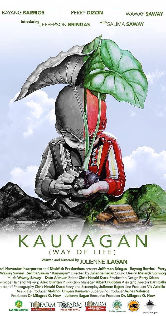 دانلود فیلم Kauyagan