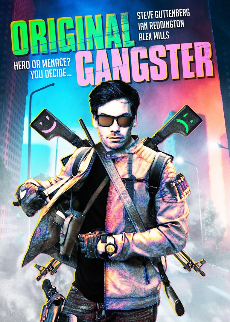 Original Gangster (2020) WebRip 720p Dual Audio [Hindi (Voice Over) Dubbed + English] [Full Movie]