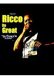 Ricco Da Great: B-Town's Finest