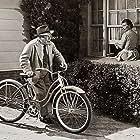 Edmund Gwenn in Bonzo Goes to College (1952)