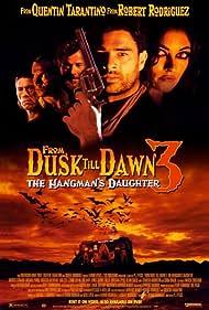 Rebecca Gayheart, Danny Trejo, Marco Leonardi, Temuera Morrison, and Michael Parks in From Dusk Till Dawn 3: The Hangman's Daughter (1999)
