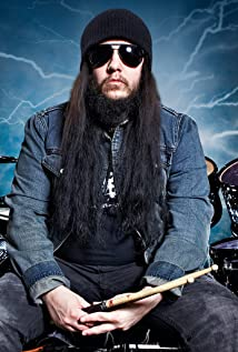 Joey Jordison Picture