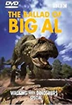 Walking with Dinosaurs: Big Al Uncovered