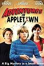 Adventures in Appletown (2008) Poster