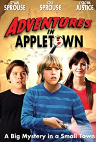 Primary photo for Adventures in Appletown