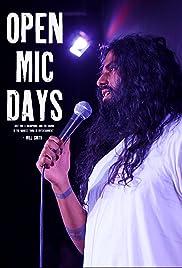 Open Mic Days (2020) 720p