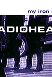 Radiohead: My Iron Lung Poster