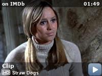 Straw Dogs 1971 Imdb
