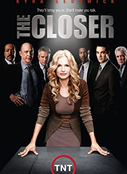The Closer (TV Series 2005–2012)