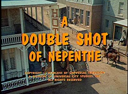 Watch online 2016 hollywood movies A Double Shot of Nepenthe by none [flv]