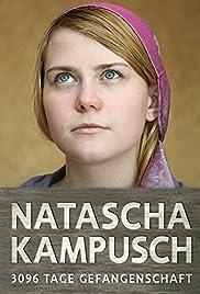 Natascha Kampusch - 3096 Tage Gefangenschaft Poster