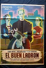 Primary photo for El buen ladrón