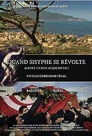 Quand Sisyphe se révolte Poster