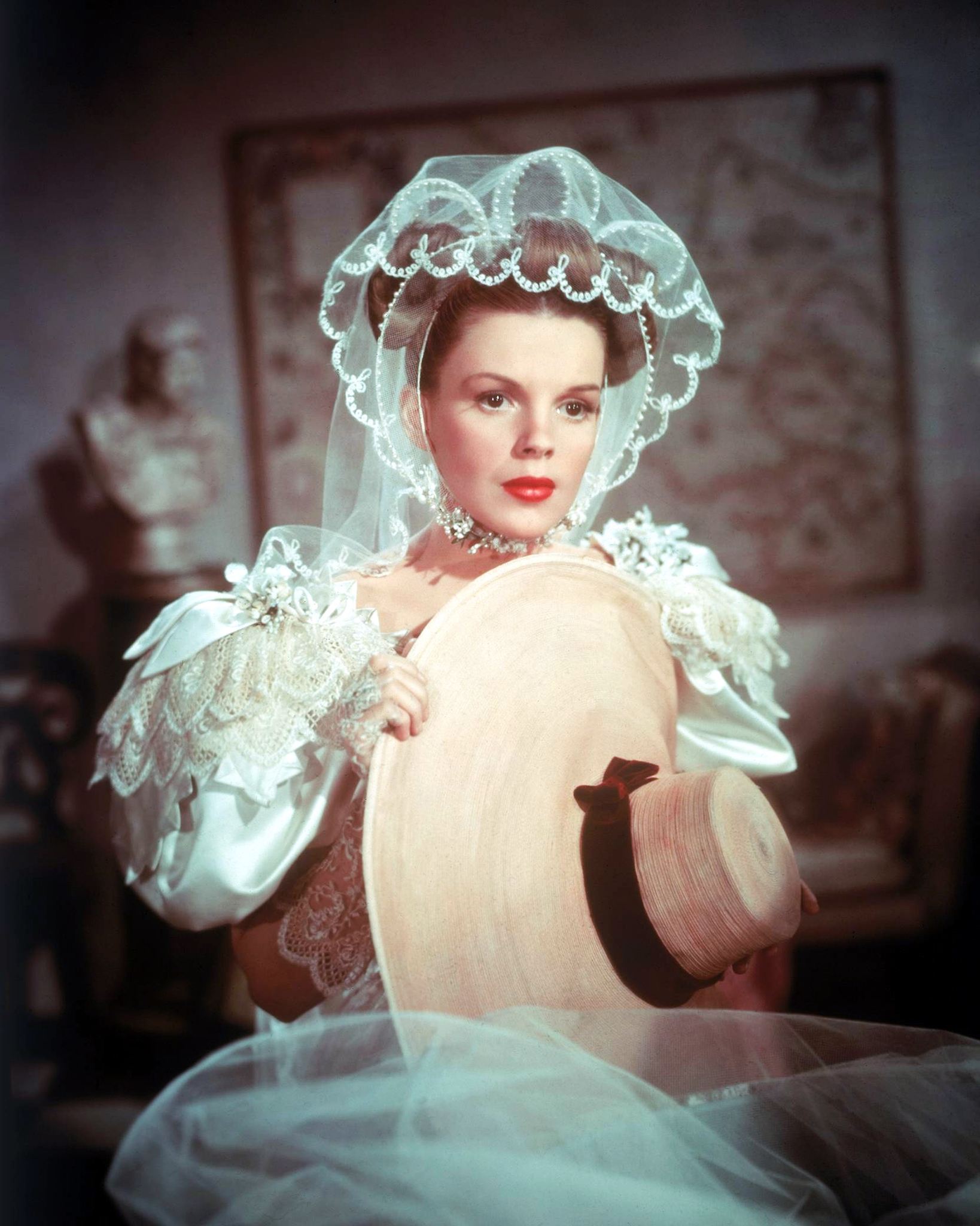 Judy Garland in The Pirate (1948)