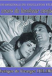 Le bonheur conjugal Poster