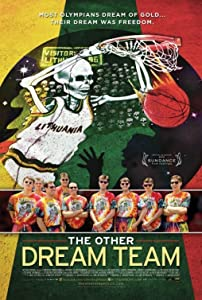 Best movies downloads The Other Dream Team [Mpeg]