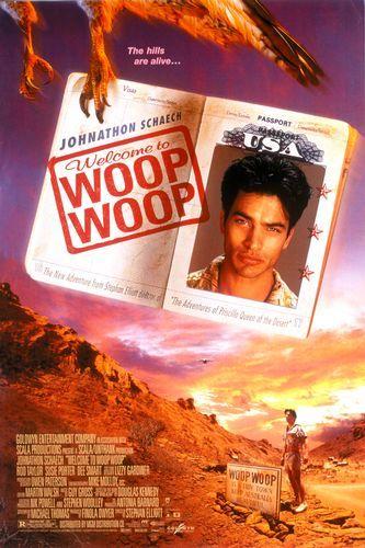 Welcome to Woop Woop 1997