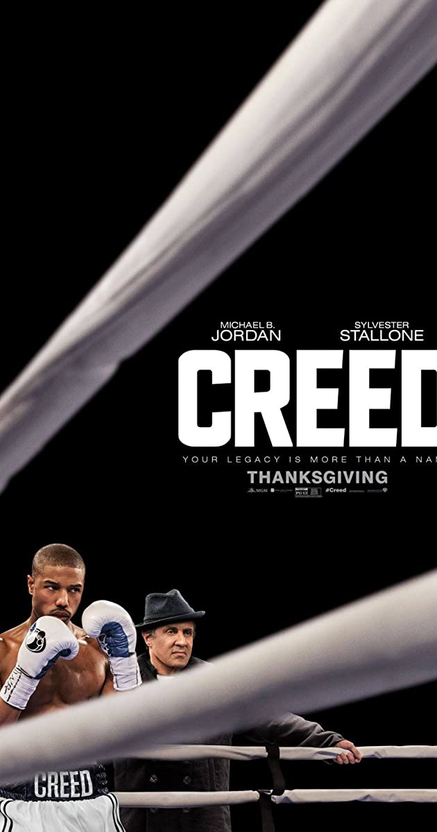Watch Full HD Movie Creed (2015)