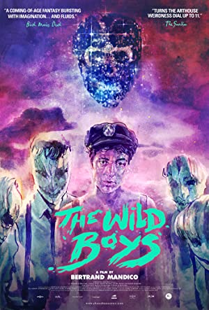 The Wild Boys 2017 with English Subtitles 13