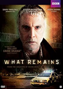 Latest movies trailers download What Remains UK [320x240]