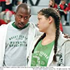 Martin Lawrence and Tara Correa-McMullen in Rebound (2005)