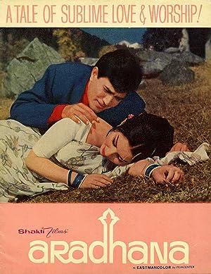 Aradhana movie, song and  lyrics