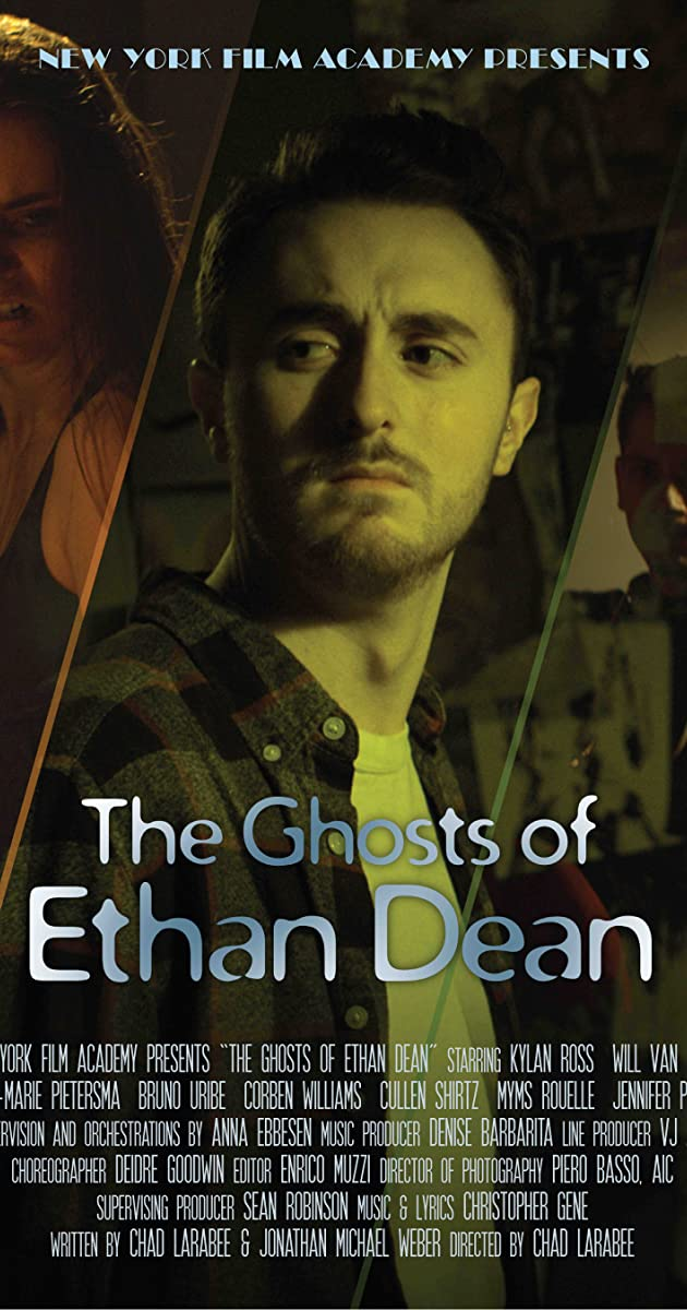 The Ghosts Of Ethan Dean 2016 Quotes Imdb