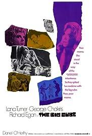 The Big Cube(1969) Poster - Movie Forum, Cast, Reviews
