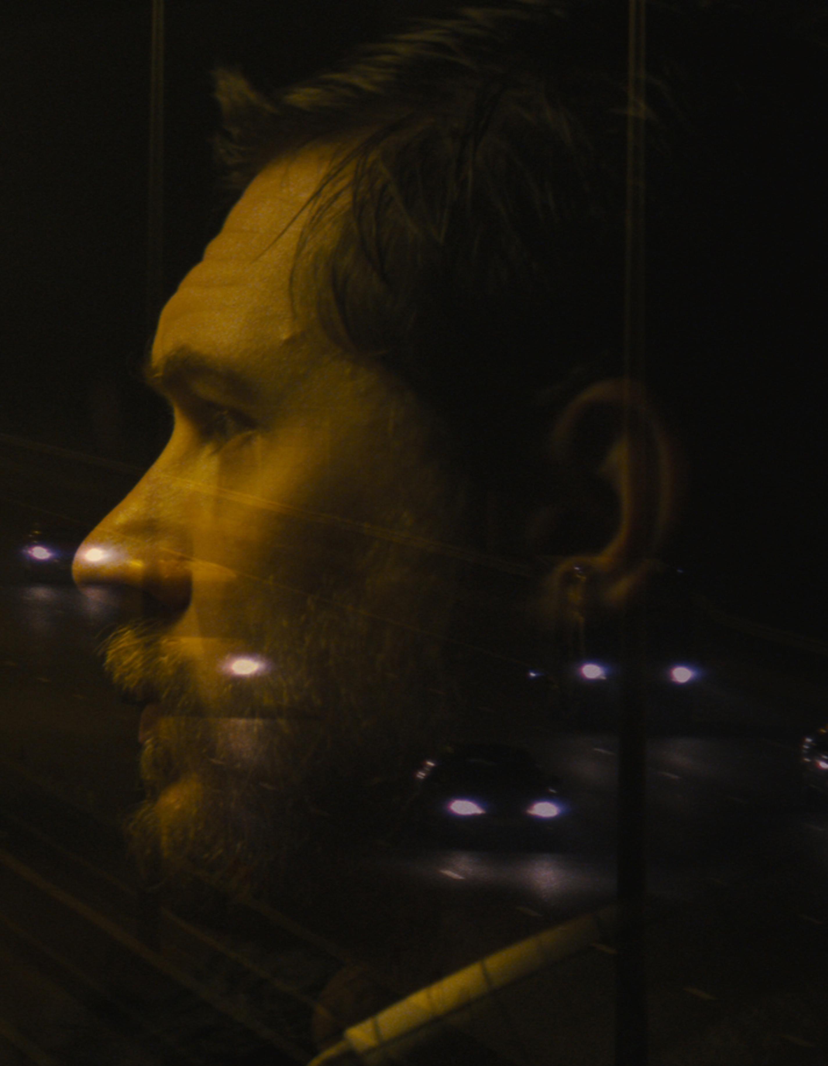 Tom Hardy in Locke (2013)