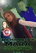 The Hammer of Mara: Annihilation