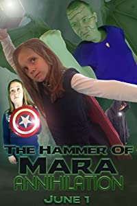 The Hammer of Mara: Annihilation
