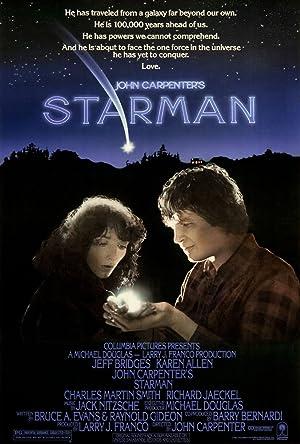 Where to stream Starman
