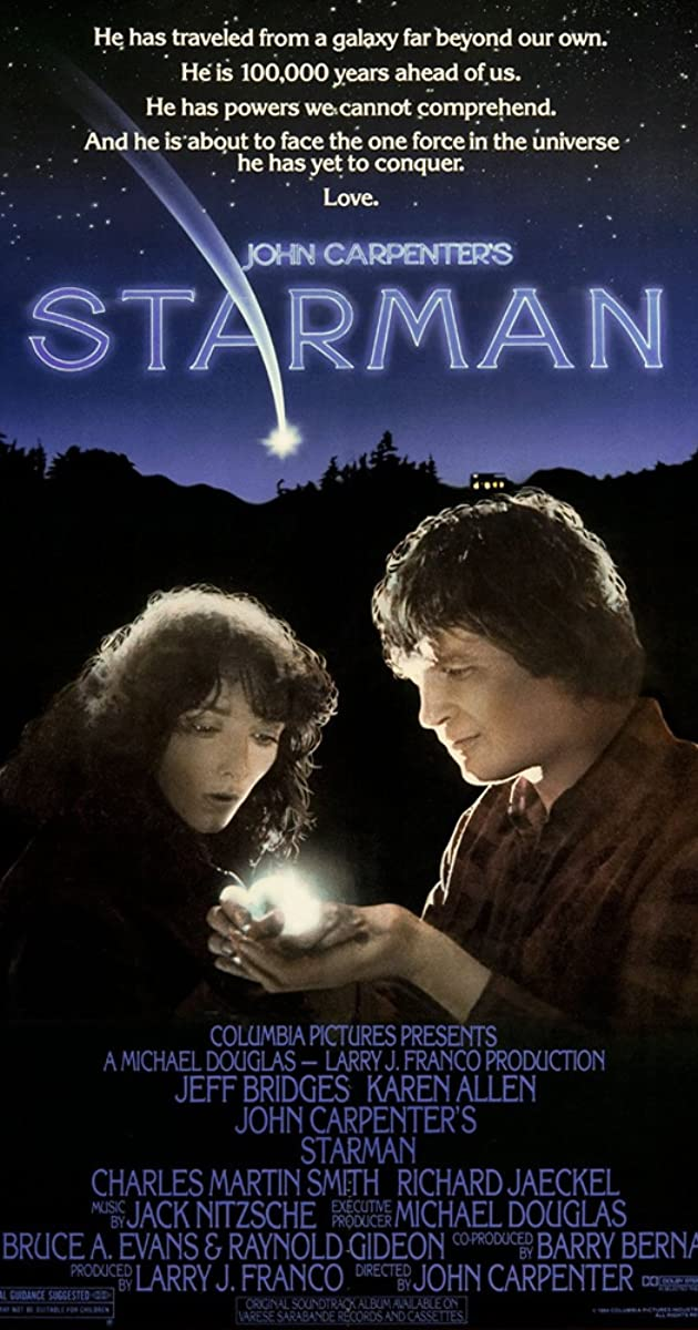 Subtitle of Starman