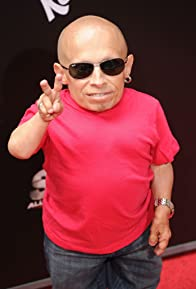 Primary photo for Verne Troyer