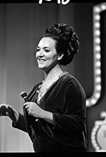 Morgana King Picture