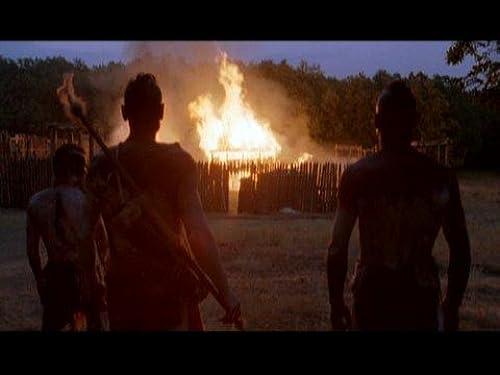 """Lost Colony: The Legend of Roanoke aka """"Wraiths of Roanoke"""""""