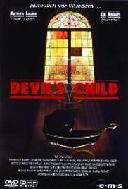 The Devil's Child(1997) Poster - Movie Forum, Cast, Reviews