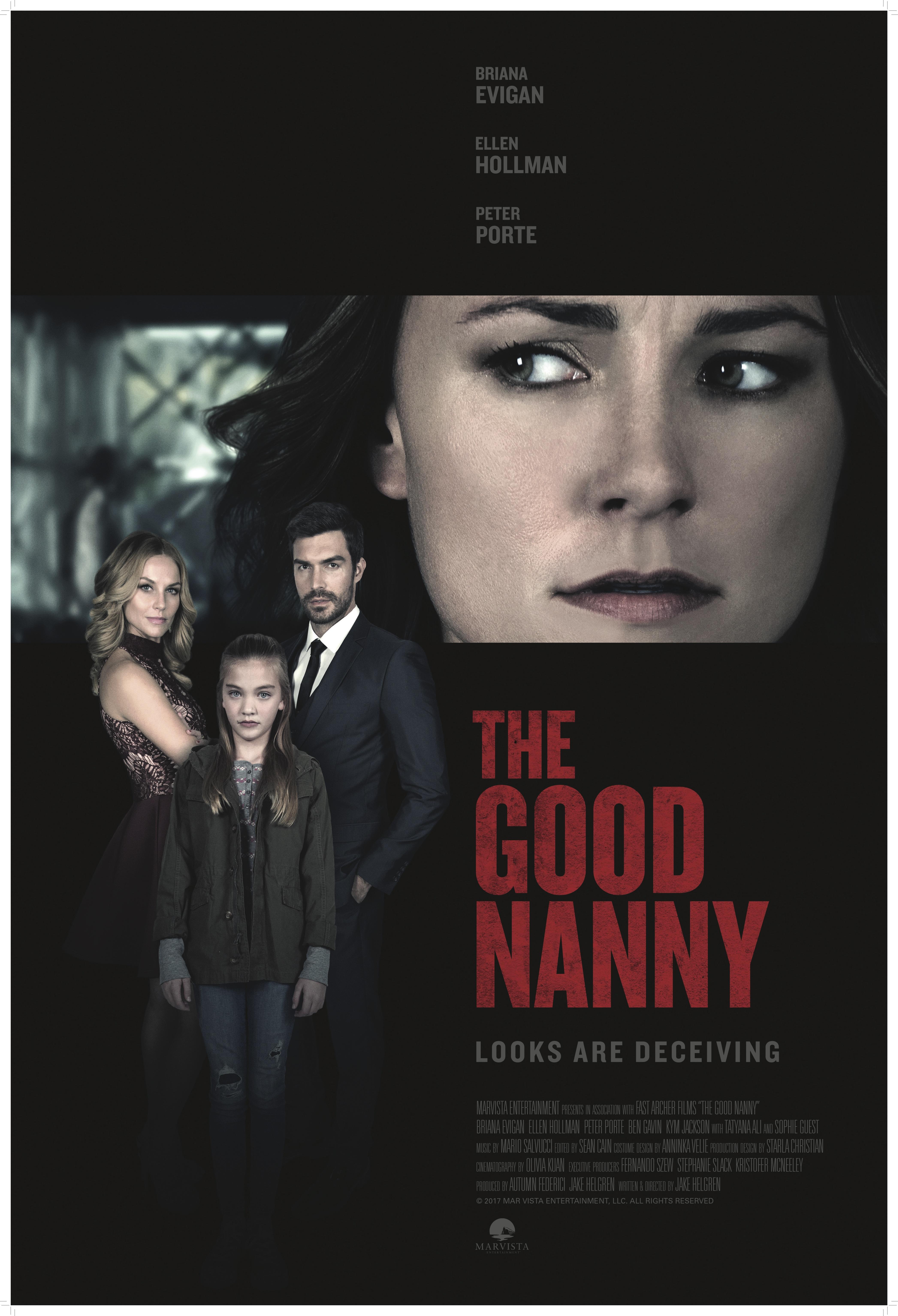 The Good Nanny TV Movie 2017 IMDb