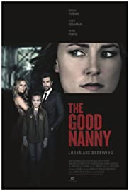 The Good Nanny Poster