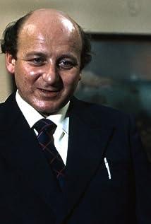 Jerzy Lapinski Picture