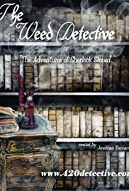 The Weed Detective Poster
