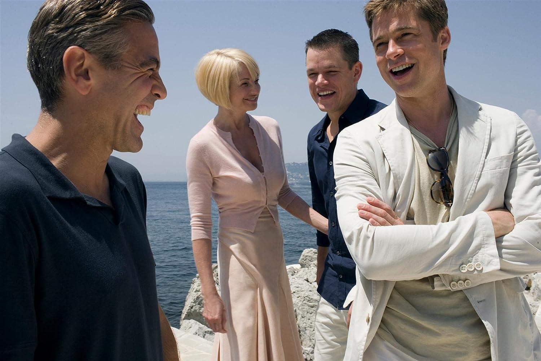 Acum sunt 13 - Ocean's Thirteen (2007) Online Subtitrat in Romana