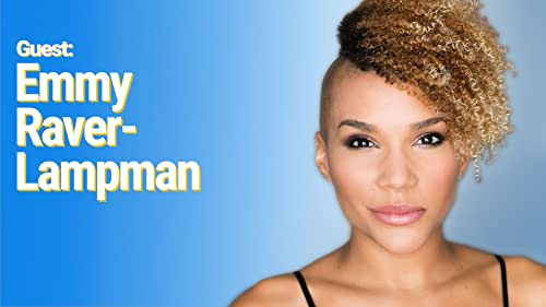 """""""The Umbrella Academy"""" star Emmy Raver-Lampman talks with Ian de Borja about Prince, """"Hamilton,"""" and the movies that changed her life."""