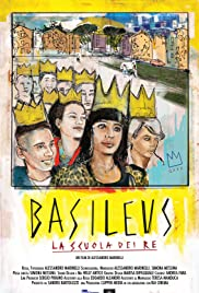 Basileus: The school of Kings