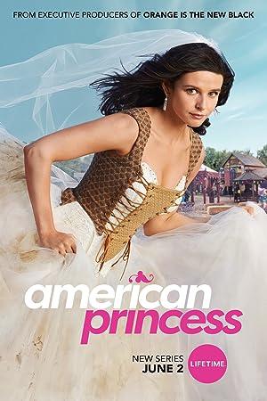 American Princess Season 1 Episode 7