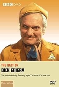 Dick Emery in The Dick Emery Show (1963)